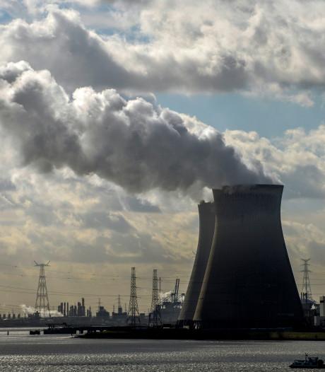 Haven belooft zwerfvuil in de Schelde aan te pakken