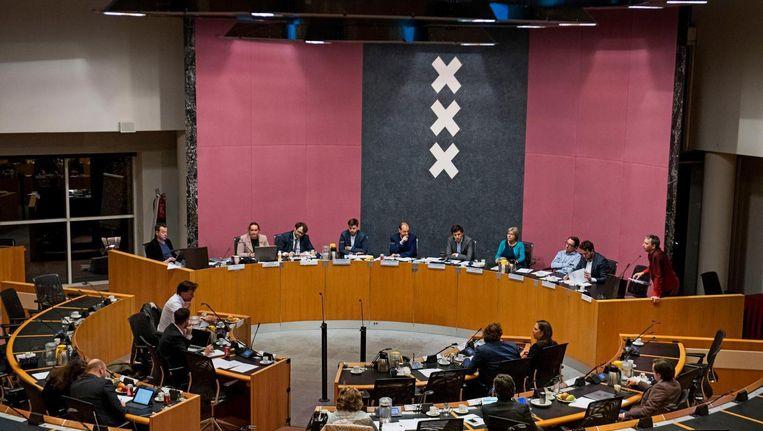 Het comité hoopt dat een gekozen burgemeester zorgt voor een groter draagvlak voor de besluiten en meer betrokkenheid van de burgers met het lokale bestuur. Beeld anp