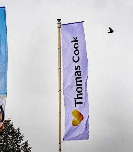 Thomas Cook Nederland failliet, doorstart niet uitgesloten