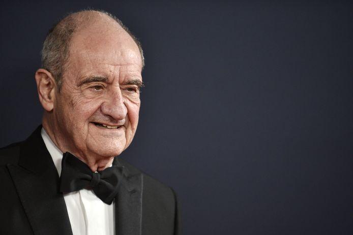 Pierre Lescure, le président du Festival de Cannes.