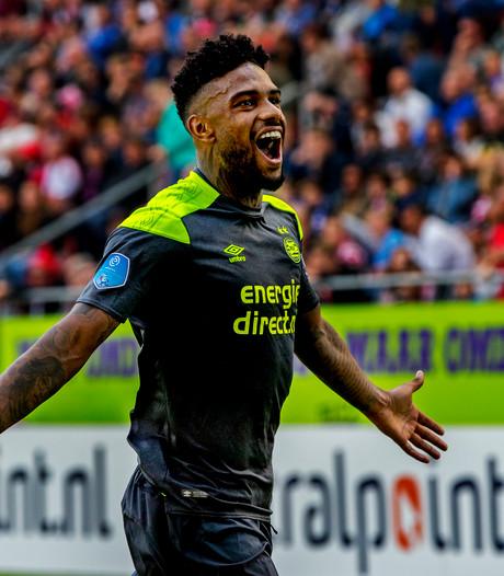 PSV kan lucratief bod op structureel onderschatte Locadia niet weigeren