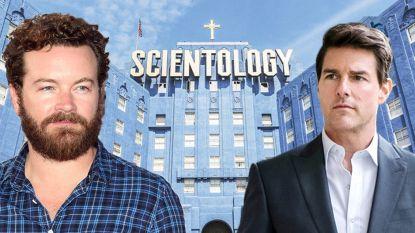 Groot seksschandaal doet Scientology wankelen (en brengt Tom Cruise in verlegenheid)