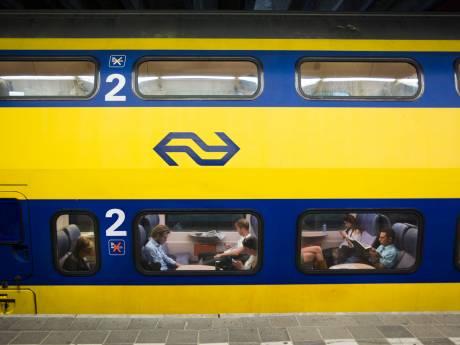 Treinvertraging tussen Alphen en Leiden door werkzaamheden