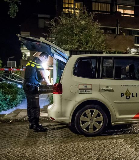 Dode bij ruzie in Enschede, 3 aanhoudingen