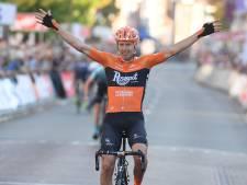 Van der Hoorn de sterkste in Sluitingsprijs