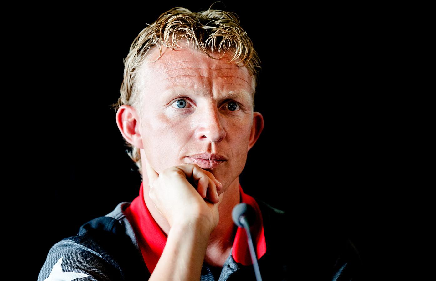 Dirk Kuyt.