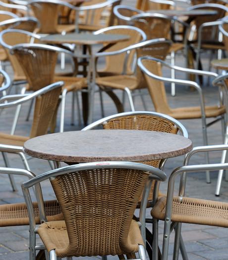 'Moerdijk wil terrassenbeleid doordrukken ten koste van omwonenden'