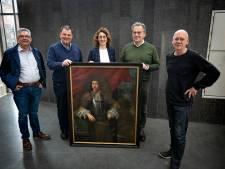 Museum De Dorpsdokter in Hilvarenbeek krijgt bijzonder schilderij in bruikleen voor nieuwe expositie