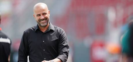 Voetbal Vandaag | Bosz op jacht naar eerste prijs tegen Bayern, De Ligt speelt derby van Turijn