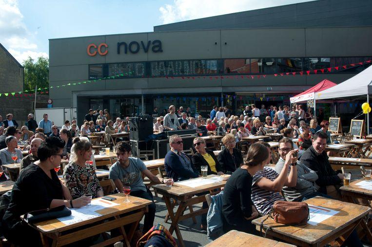 Archiefbeeld : Cultureel Centrum Nova.