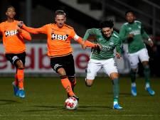 Jong PSV gaat ondanks fraaie treffers van Richie Ledezma onderuit in Volendam