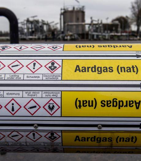 Raad van State keurt gaswinplan Waalwijk goed: fracking mag