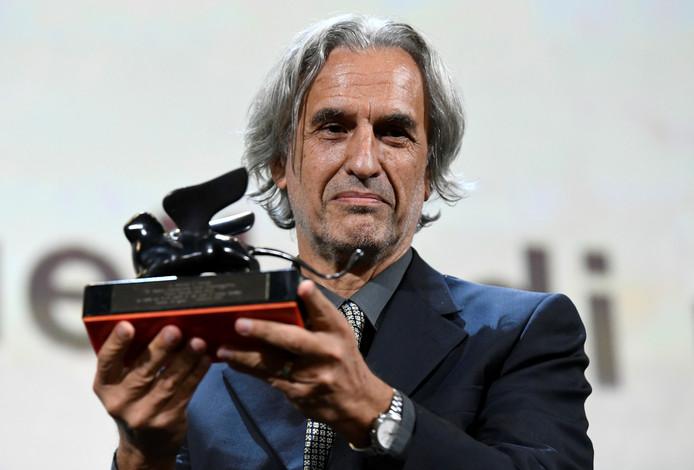 Franco Maresco, prix spécial du jury
