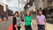 """Humbeek staat te popelen voor opening herstelde Sasbrug: """"Het zijn vijf lange en lastige maanden geweest"""""""