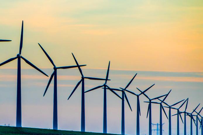 Op het platform Energy Port Zeeland kunnen bedrijven en opleidingen elkaar vinden om te communiceren over windparken voor de Zeeuwse kust.