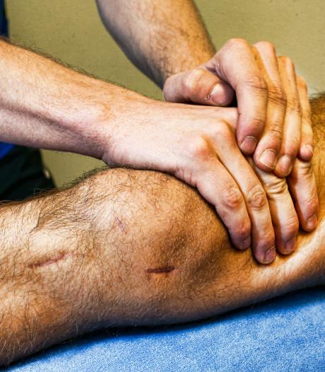 Unieke kunstmeniscus is uitkomst bij pijnlijke knie