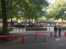 School in Oss herdenkt leerlingen met vlinders en 'vreemde kriebels in de buik'