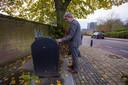 Wethouder Bollen gemeente Doesburg over afvalscheiden.