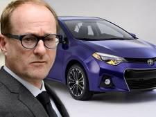 """""""Un ministre a besoin d'un véhicule avec un certain standing, pas d'une Corollo"""""""