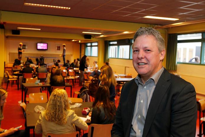 Maarten de Veth (archieffoto).
