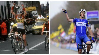 Van Wim van Est over Adrie van der Poel tot Niki Terpstra: 10 Nederlandse Ronde-zeges in 65 jaar