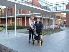 Steenbergs Hof van Nassau is bewoond: 'Alles valt op zijn plek nu ze er zijn'