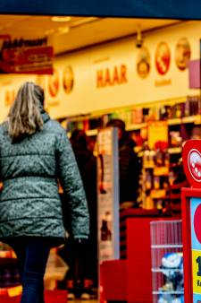 Hardnekkige winkeldievegge uit Mongolië opgepakt in Ermelo