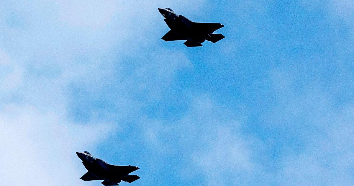 Kamerleden kritisch over opvolger f 16 als n vliegtuigtype te duur blijkt wordt het een - Kamer vreest ...