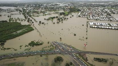 Zeker twee doden bij overstromingen in Australië