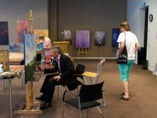 Tweedaagse 'Kunst Om  Dalfsen' groter dan ooit
