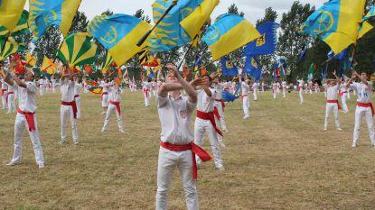 KLJ Bassevelde viert weekend feest: Nineties Party en vijfjaarlijks Sportfeest