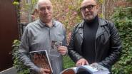 Filip Osselaer schrijft boek over 'De Rivalen van Merckx'