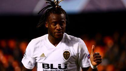 """Batshuayi wint van Manchester United-Belgen, Mourinho: """"We hebben het goed gedaan"""""""