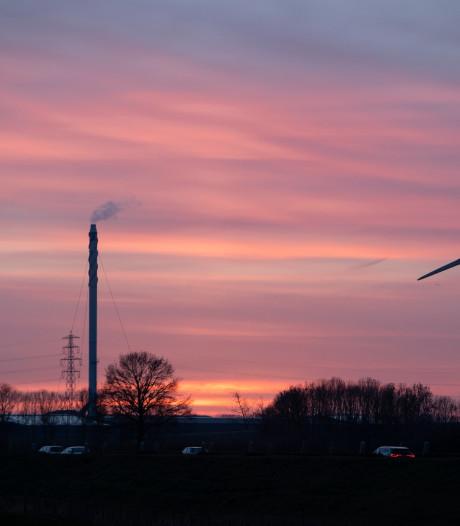Windmolens in Zutphen presteren al vijftien jaar beneden verwachting