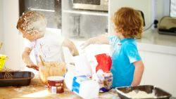 Wanneer en hoe grijp je in als je kind een conflict heeft?