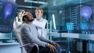 Wetenschappers ontwikkelen kunstmatige intelligentie die gedachten leest en vertaalt naar tekst