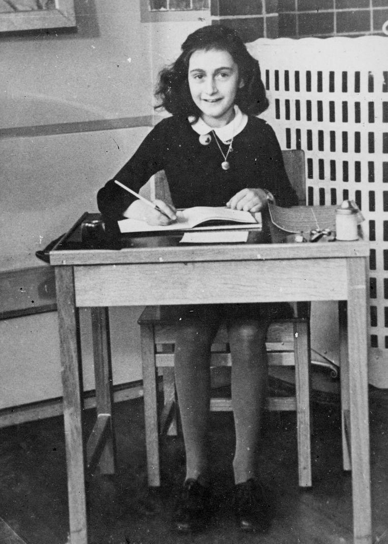 Anne Frank Beeld Nordic Photos