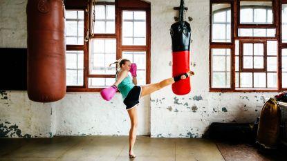 Te veel sporten kan ervoor zorgen dat je meer eet, slechter presteert en andere financiële keuzes maakt