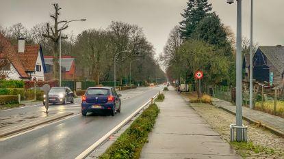 Trajectcontroles op de N32 in Zedelgem en Torhout eind dit jaar in werking