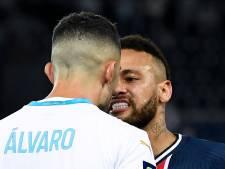 """""""Racismo, no!"""": le clash entre Neymar et Alvaro Gonzalez se poursuit sur Twitter"""