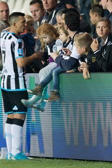Potje FIFA met Darri, Andersen in actie voor Sampdoria