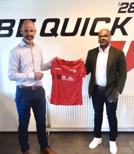 Be Quick '28 in Zwolle breekt met voor fraude veroordeelde trainer van vrouwenelftal