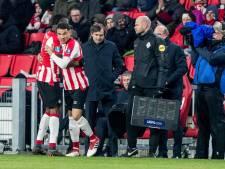 Armando Obispo pakt elk PSV-elftal mee