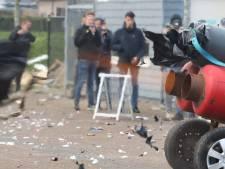 Rijswijkse vuurwerkhandelaar op spoedcursus carbidschieten: 'Traditie komt naar Den Haag'