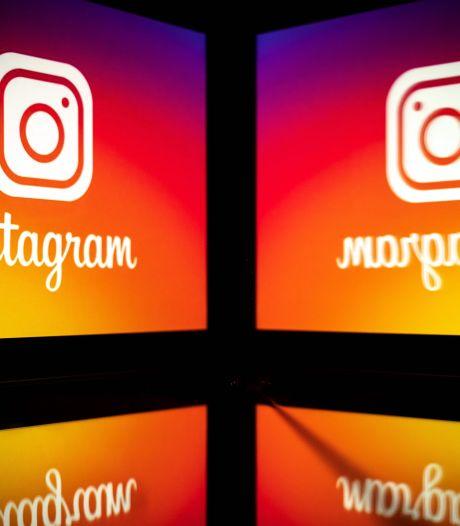 Instagram viert 10-jarig bestaan met anti-pestfunctie en oude logo's