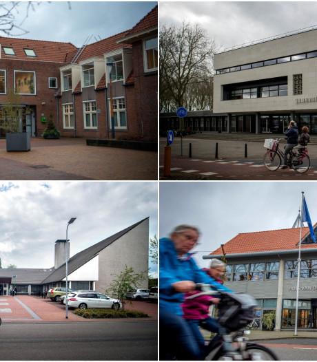 Fusie tot gemeente 'Half Maas en Waal' is niet meer zo ver weg