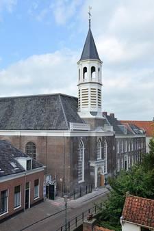 Elleboogkerk toe aan nieuw hoofdstuk