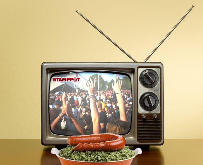 Stamppot tv: voor iedereen die niet in de randstadbubbel leeft
