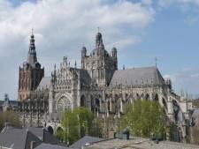 Blijdschap over 5 miljoen van kabinet voor Bossche Sint-Jan: 'Uitsmeren over meerdere jaren'