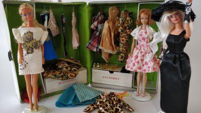 Oproep: wie helpt Speelgoedmuseum aan unieke Barbies en zelfgemaakte outfits?